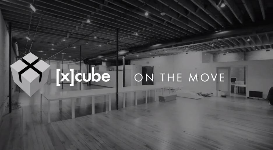 [x]cube Dallas Move