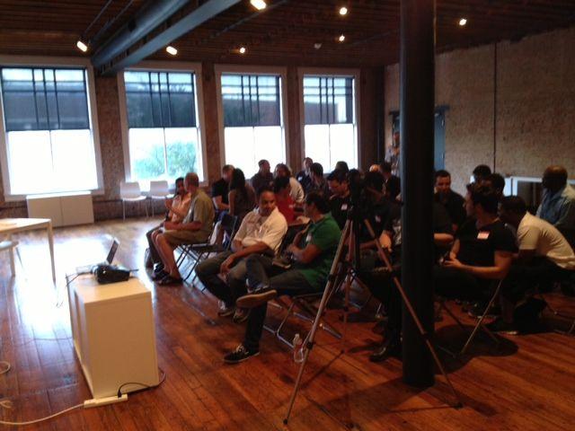 Mobile+Design_Meetup