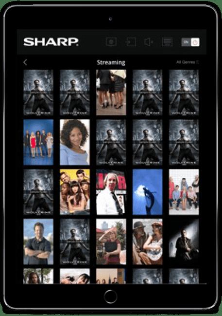 Smart TV App Developers : [x]cube LABS