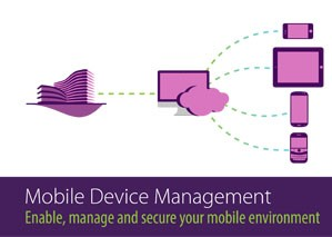 Mobile Device Management (MDM) : [x]cube LABS