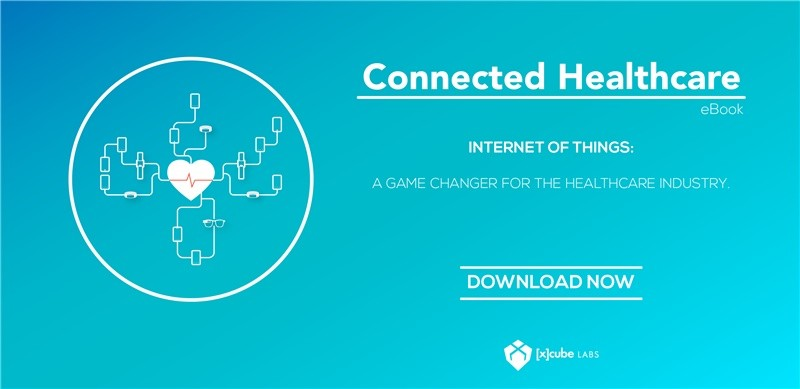 Connected Healthcare - [x]cube LABS