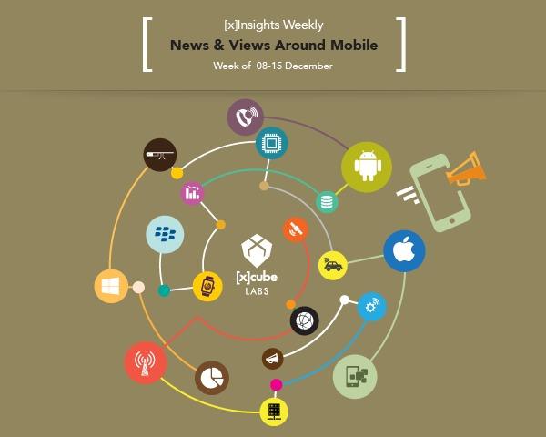 enterprise mobile news