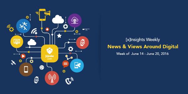 Digital Transformation - Weekly insight June 14-20