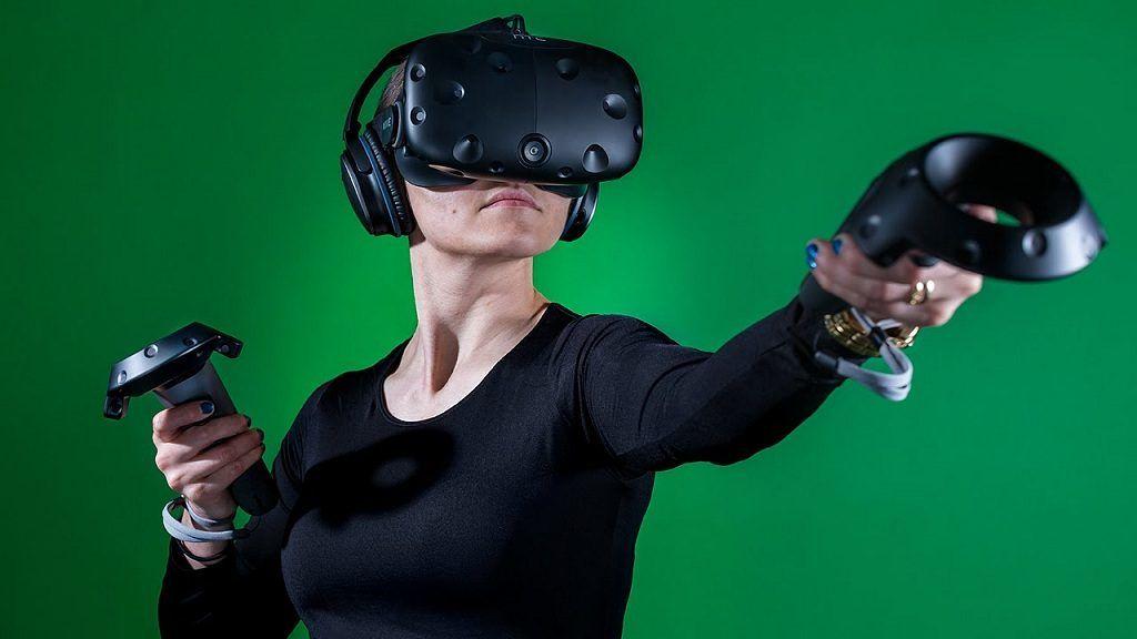 Virtual Reality for Phobia Treatment - [x]cube LABS
