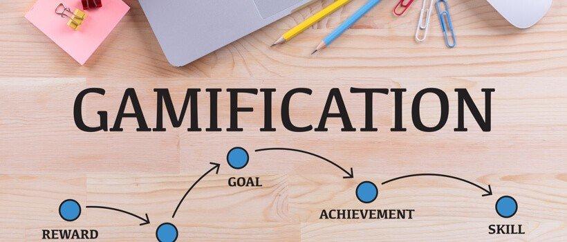 Enterprise-Gamification