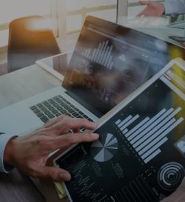 Data-driven Strategies